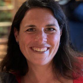 Portrait von Eveline, einer Kursteilnehmerin